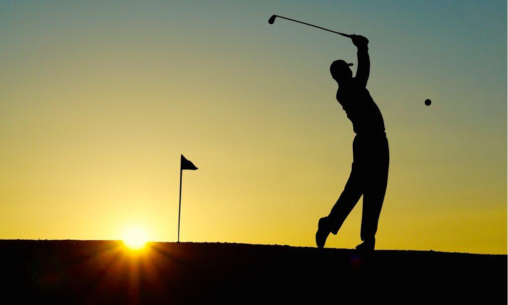 golf-sunset-sport-golfer copy